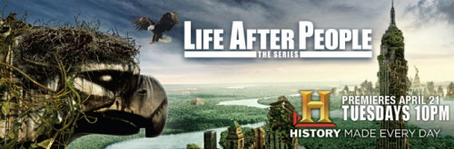 Life After People The Series