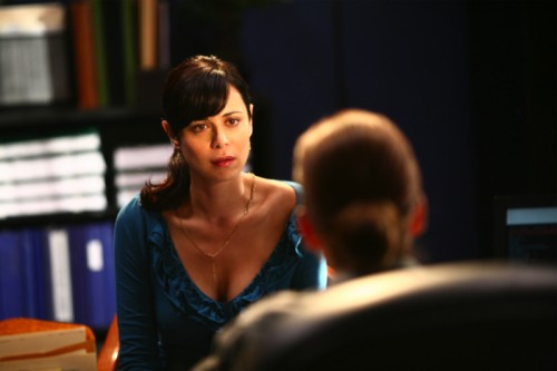 Catherine Bell - Army Wives