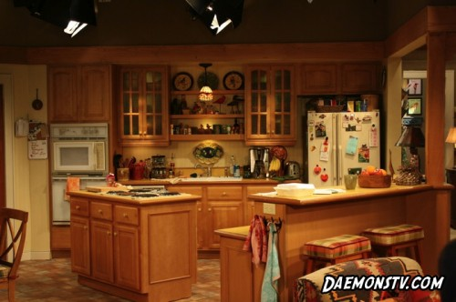 The Bill Engvall Show Set