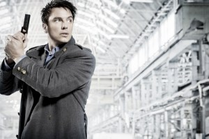 Torchwood: Children of Earth - Captain Jack (John Barrowman)