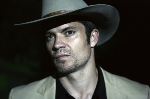 Timothy Olyphant in Lawman