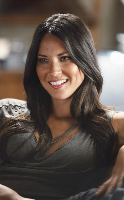 Olivia Munn - Greek Season  3