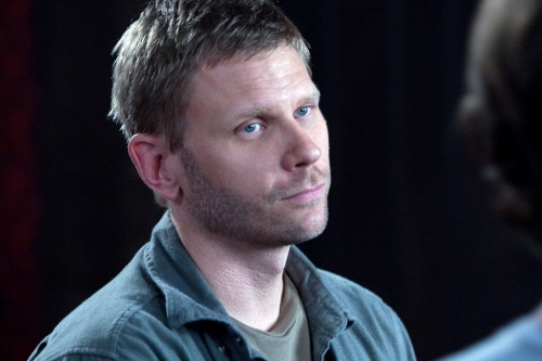 Mark Pellegrino as Nick / Lucifer in SUPERNATURAL