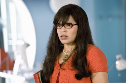 ugly betty season 4