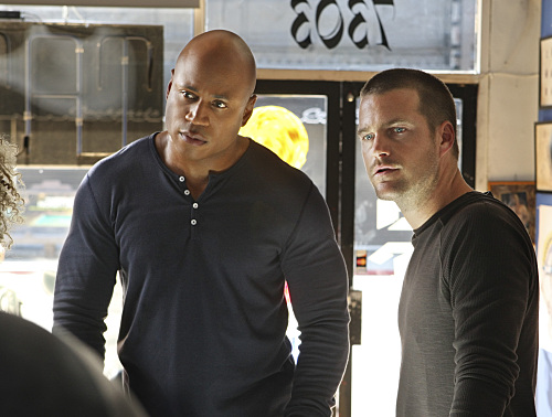 NCIS LOS ANGELES Search and Destroy (3)