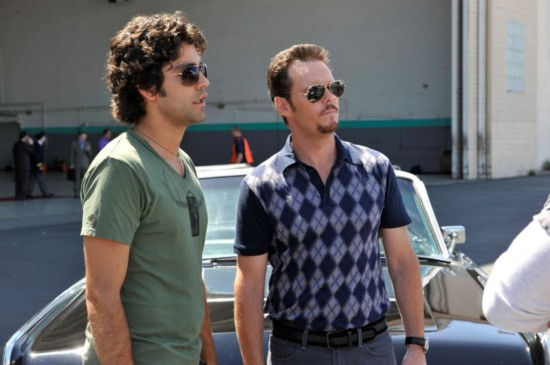 entourage season  6 finale