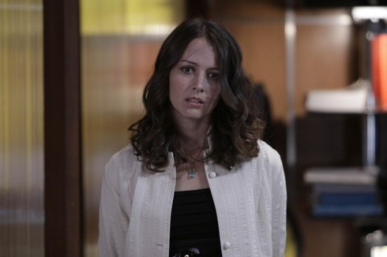 Amy Acker on DOLLHOUSE