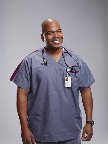 Omar Gooding as Tuck Brody