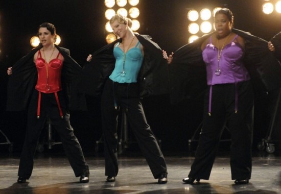 GLEE The Power of Madonna (4)