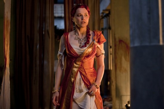 Spartacus:Ê Blood and Sand; Episode 113; Kill Them All