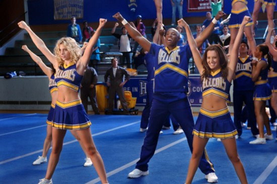 Hellcats (The CW)
