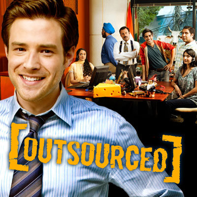 Outsourced (NBC)