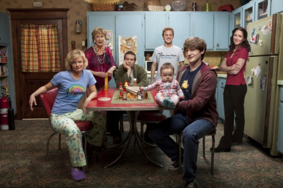 RAISING HOPE (FOX)