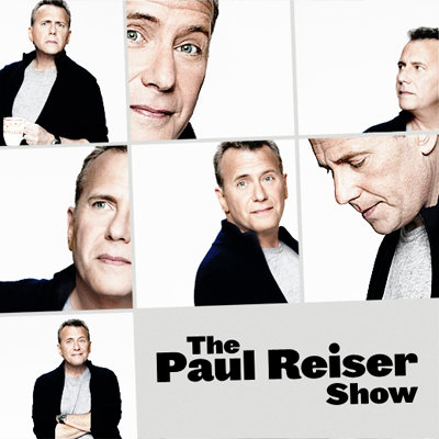 The Paul Reiser Show (NBC)