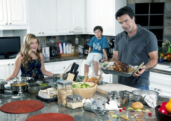 Dad's Home (Hallmark Channel)