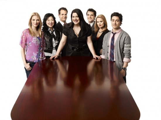 Drop Dead Diva (Lifetime)