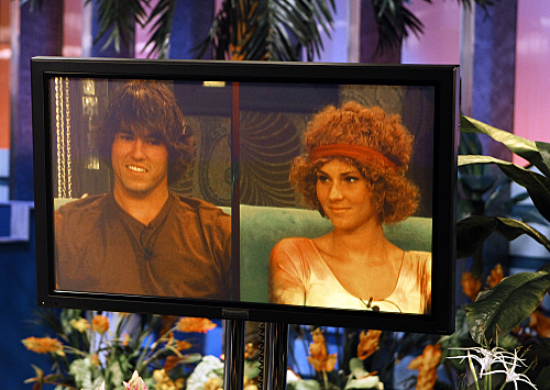 Big Brother (CBS) - Live Eviction #4
