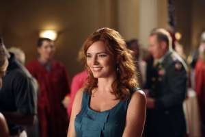 ARMY WIVES Finale Forward March