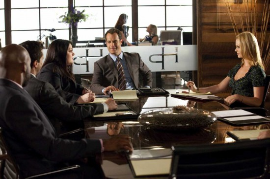 "DROP DEAD DIVA (Lifetime) ""Bad Girls"""