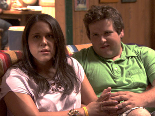 HUGE (ABC Family) Episode 7