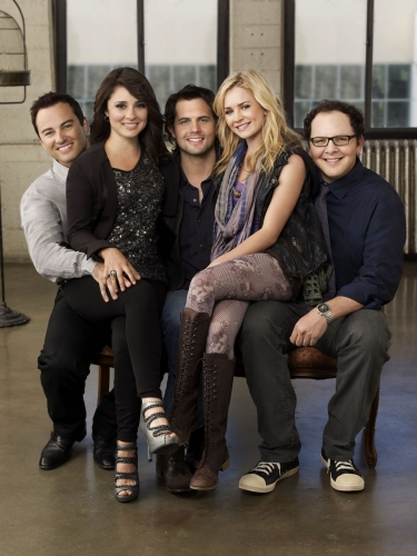 LIFE UNEXPECTED Season 2