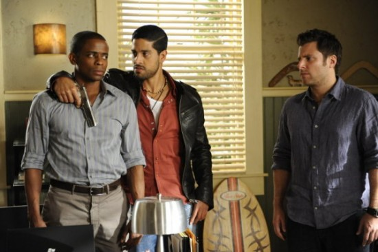 """PSYCH """"Shawn & Gus in Drag (Racing)"""" Review"""