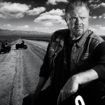 William Lucking in SONS OF ANARCHY