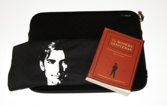 White Collar (USA) Prize Pack