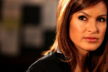 Law & Order: Special Victims Unit (NBC) Mariska Hargitay