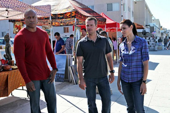 "NCIS: LOS ANGELES ""Human Traffic"" Review"