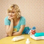 Martha Plimpton-Raising Hope