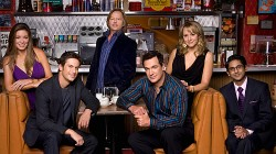 Rules of Engagement (CBS)