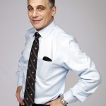 Teach: Tony Danza (A&E)