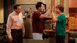 Two and a Half Men (CBS)