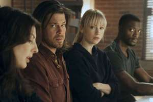 """Leverage (TNT)--""""The Morning After Job"""""""