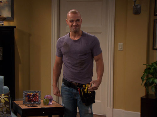"""MELISSA & JOEY """"The Perfect Storm"""""""