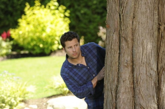 """Psych """"Shawn 2.0"""" Review"""