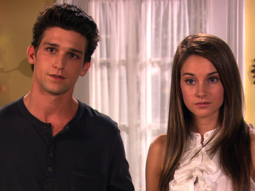 Secret Life of the American Teenager - ABC Family - Season 3 Episode 14 - Rules of Engagement