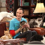 THE BIG BANG THEORY (CBS) The Zazzy Substitution