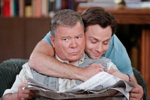 BLEEP MY DAD SAYS (CBS) The Truth About Dads and Moms