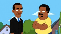 The Cleveland Show (FOX)