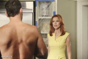 Desperate Housewives (ABC) You Must Meet My Wife