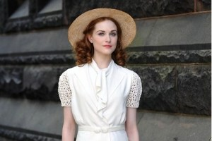 Evan Rachel Wood in Mildred Pierce (HBO)