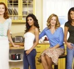 Desperate Housewives cast