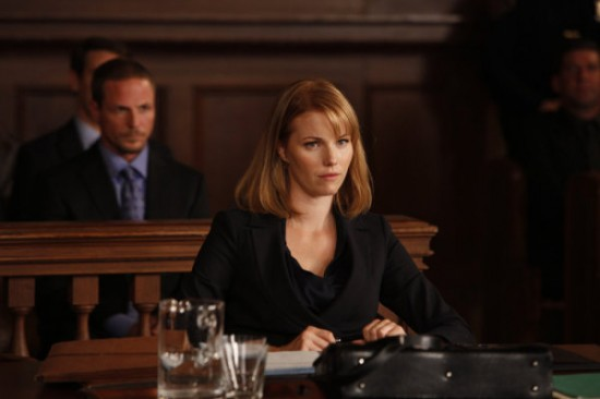 Law & Order: Special Victims Unit Branded