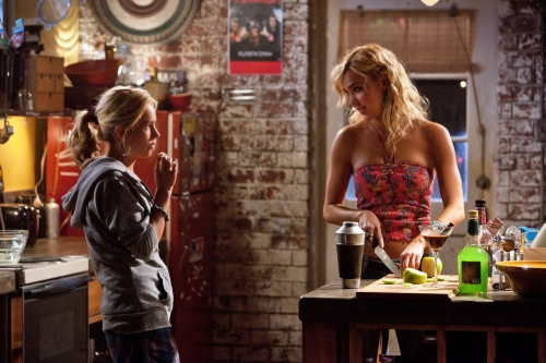 Life Unexpected (CW) - Honeymoon Interrupted