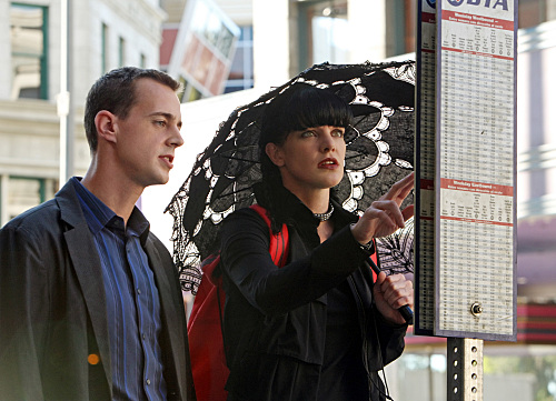 """NCIS """"Cracked"""" Review"""