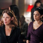 "THE GOOD WIFE ""Cleaning House"" CBS"