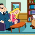 """AMERICAN DAD """"White Rice"""""""