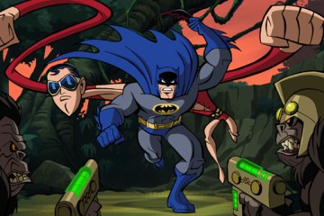 Batman: The Brave and the Bold (Cartoon Network)
